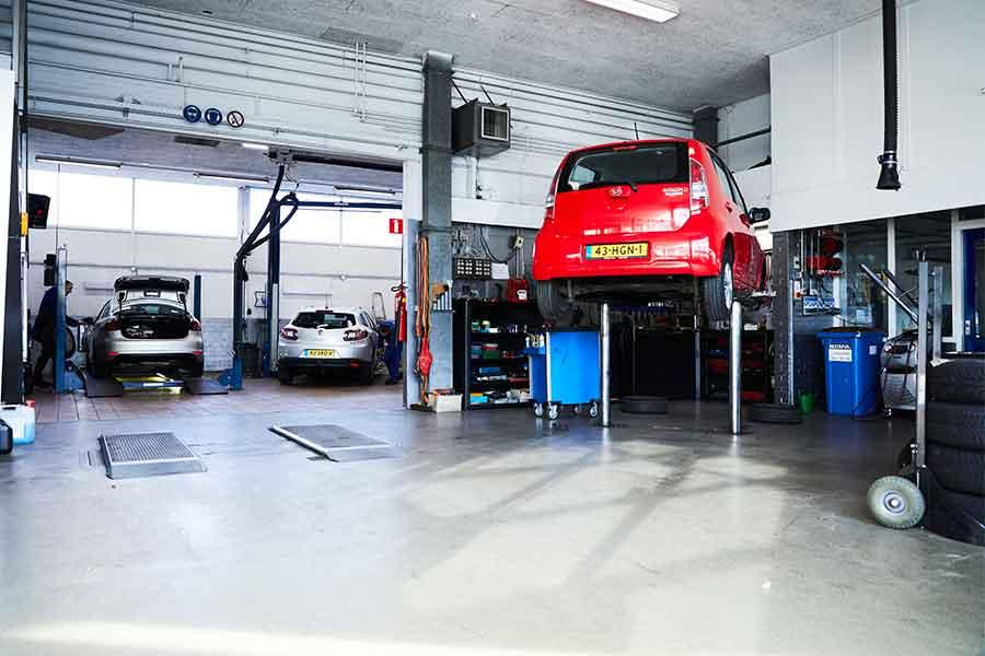 Autobedrijf Marcel van Dijk | Contact